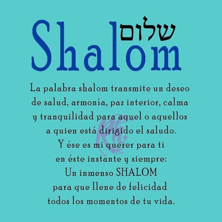 shalom-significado-