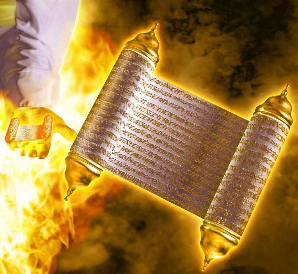 rollo Escritura juicio