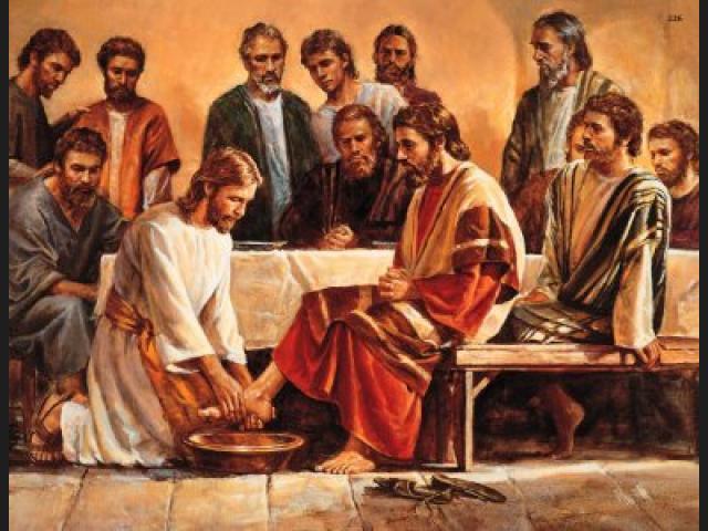 apostoles-pies