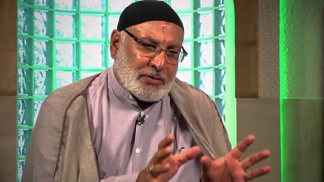 Resultado de imagen para sheij mohsen ali prensa islamica