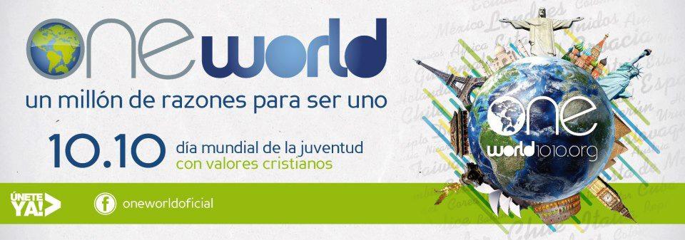 expolite oneworld