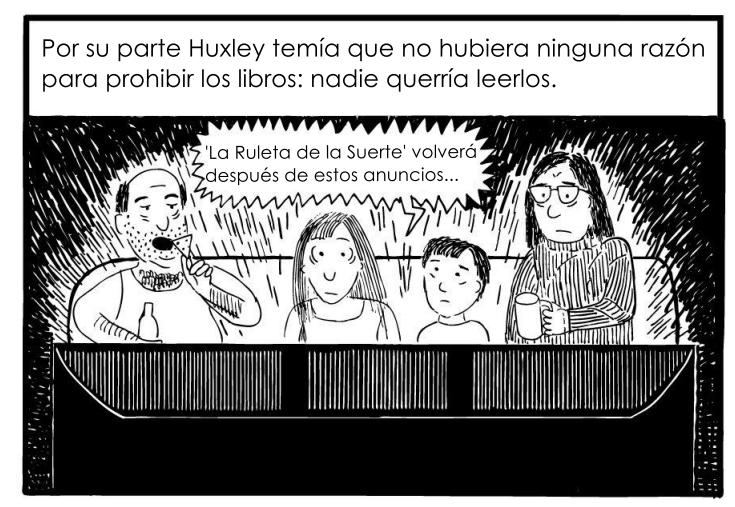 Huxley-libros