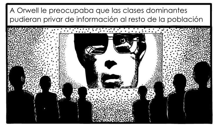 Orwell-información