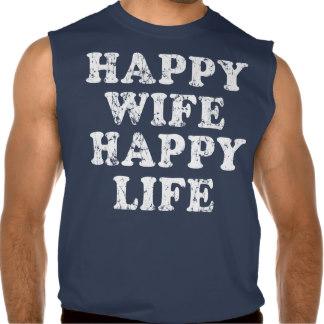 vida_feliz_de_la_esposa_feliz_camiseta-r76de0d8050dc40e88cde5eb5f4e86c30_8nf1a_324
