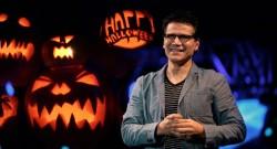 Humor profético: JAR le canta al Halloween