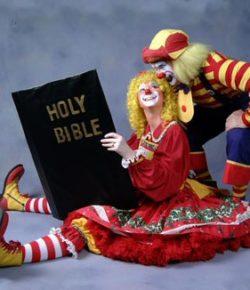 Los 25 Eufemismos de los Religiosos de la Gran P…