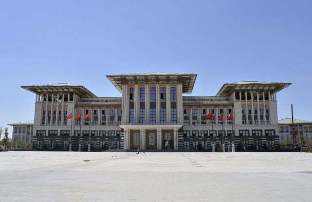 palacio-ankara