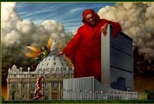 satanas y su sistema