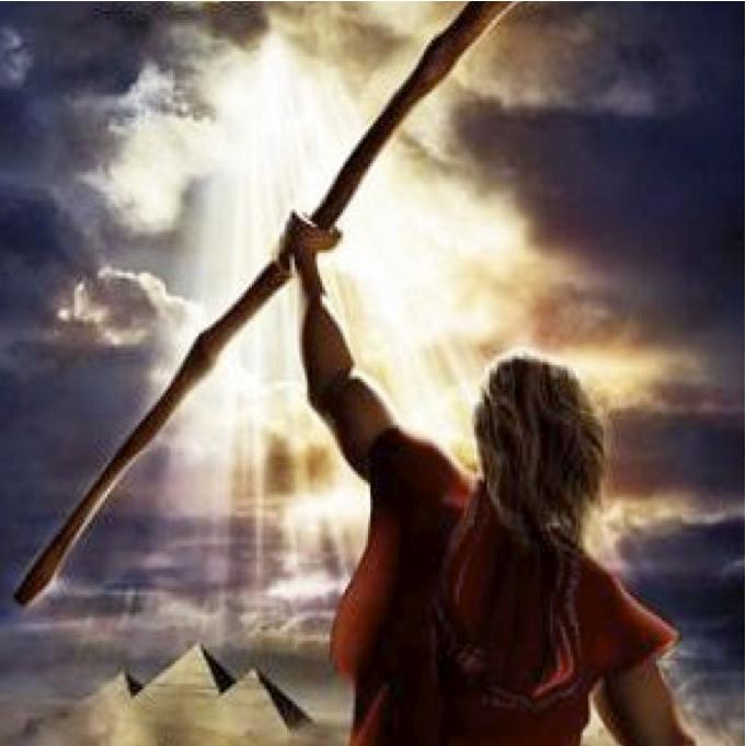 La vara de Moisés y tus Talentos. – David Nesher Blog