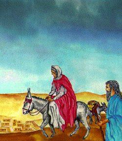 La Esposa Disfrazada de Hermana… (Abram, Sarai y el Faraón)