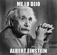 Lo que Einstein Realmente Dijo… y lo que Jamás Pronunció.