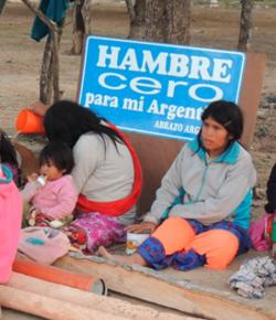 ¿Sabías Cuántos Estadios de River Plate se Llenan con los Niños Pobres de Argentina?