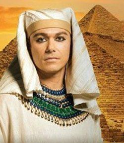 """""""Dios me ha puesto por padre del Faraón"""" (Parasháh Vayigash)"""