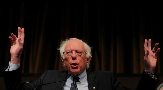 Para combatir el Cambio Climático, Bernie Sanders prometió financiar el aborto en países pobres si llega a la presidencia de los Estados Unidos…