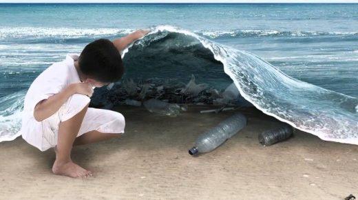 Una Amenaza Silenciosa: La Contaminación Química del Plástico