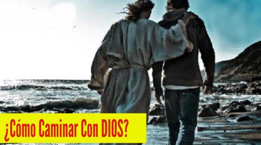 ¡Enoc Caminó con Dios!… ¿Cómo lo logró?