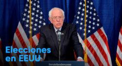 Elecciones EE.UU.: ¡Bernie Sanders la Pegó Palabra por Palabra!… ¿Una Predicción?