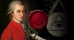 Amadeus Mozar y la Masonería.