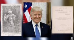 """Libro """"1900: El Último Presidente"""" (de 1892) presagia a Trump"""