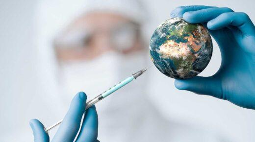 La Prevención precedida de Sabiduría y Amor, hasta que aparezca la Vacuna correcta.