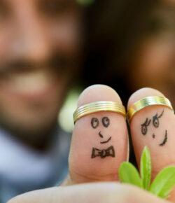 Cuatro Consejos para tener un Matrimonio Duradero