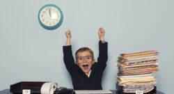 Ocho Consejos para Criar Hijos Mentalmente Fuertes