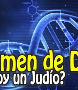 Una Investigación Genética dio una Noticia Asombrosa:¡El 25% de los Latinoamericanos tiene ADN judío!