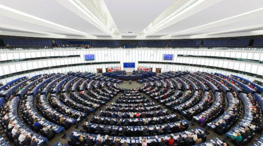 El Parlamento de Europa ha declarado que el aborto un derecho universal