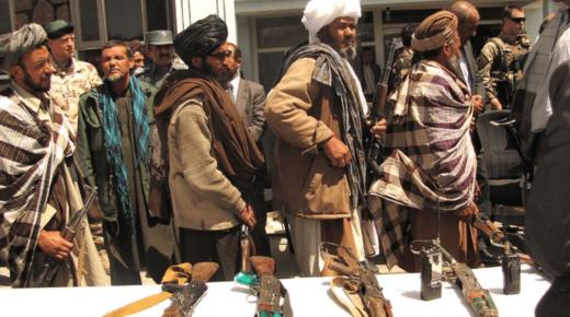 Seis cosas que debes saber sobre Afganistán y los talibanes