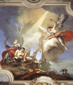 La Akedah (Atadura) de Isaac y Su Conexión Mesiánica.