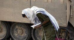 Oración Mesiánica para la Mañana del Yom Kippur