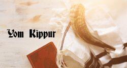 Los Servicios de Oración de Yom Kipur