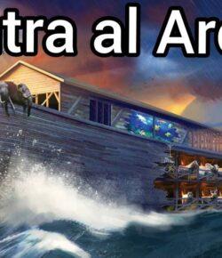 ¡Entra en el Arca!