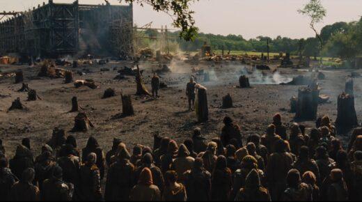 Noé, el inadaptado social
